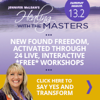 Imagine... New Found FREEDOM Activated Through 24 LIVE, Interactive *FREE* Workshops. CLICK HERE to Say Yes and Transform